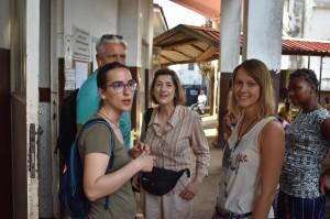 Foto 2 Misión Sierra Leona