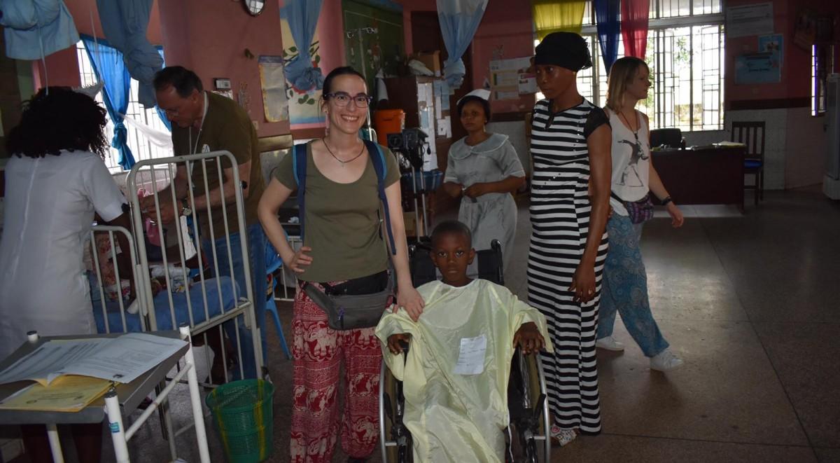 Foto 3 Misión Sierra Leona